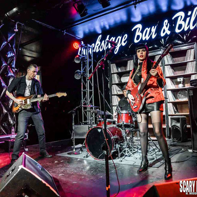 DAY OF THE DEAD HALLOWEEN BASH Starring MESSER CHUPS, LOS CARAJOS, IF THEY LOVE YOU, THEY'LL KILL YO