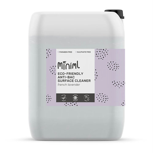 """All purpose cleaner: """"Lavender"""" by Miniml"""