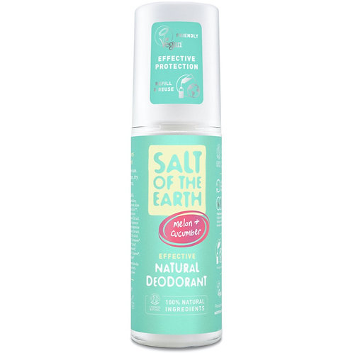 "Deodorant refill: ""Melon & cucumber"" by Salt of the Earth"