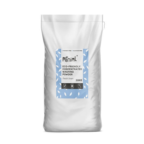 "Washing powder: ""Fresh linen"" by Miniml"