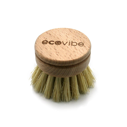 Replacement head for dish brush by Ecovibe