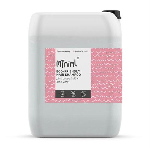 "Shampoo: ""Pink grapefruit & aloe vera"" by Miniml"