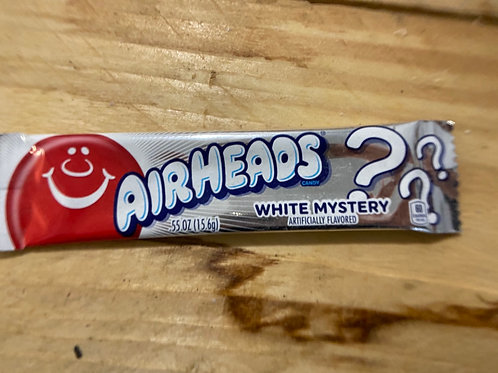 Airheads-mystery Flavor