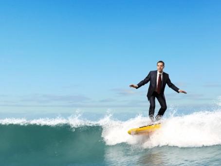 Les équipements de surf
