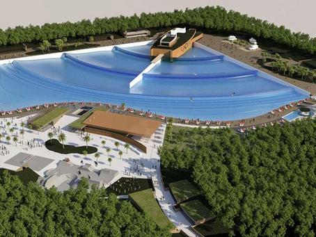 Vagues artificielles ou piscines à vagues, une fausse bonne idée ?