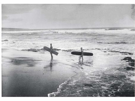 Le surf, bien plus qu'un sport ?