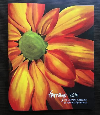 Farrago Booklet