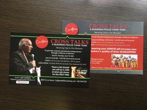 Cross Talks Handouts
