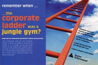 Corporate Ladder Design