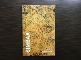 Simba book cover