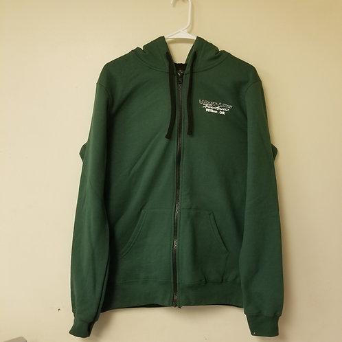 Full Zip Jacket Hooded - Must Call!