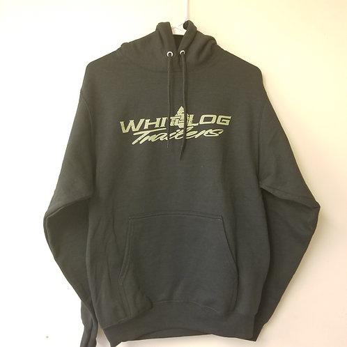 Hoodie Sweatshirt - Wide logo