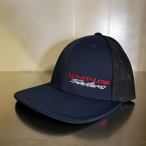 Fitted Hat - Patriot