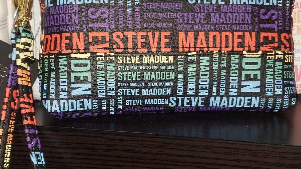 Steve Madden clutch
