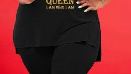 Black Queen 2pc set