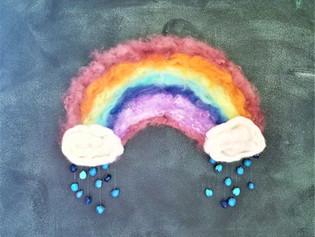 Roving Rainbow