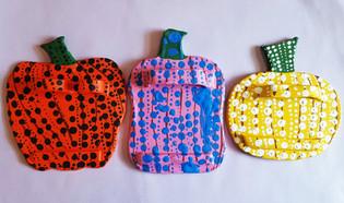 The Crafty Pumpkin