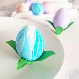 Egg Tulips