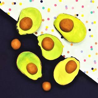 Avoca-Doughs