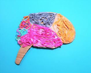 Yarn Brains