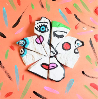 Picasso Rocks