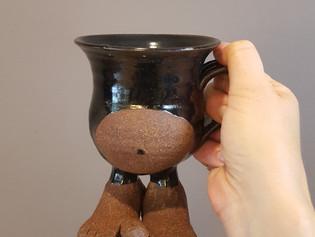Crafts and Caffeine Series