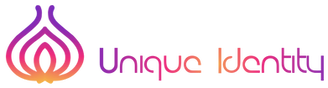 uniqueidentity logo text