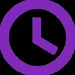 uniqueidentity employer branding journey clock always altijd
