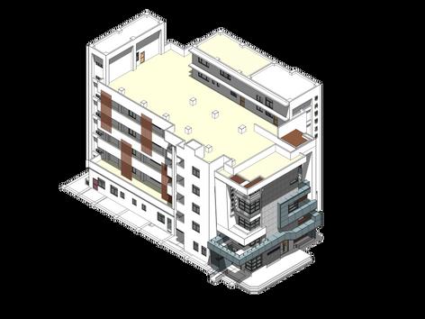臺中大里 • 護理之家