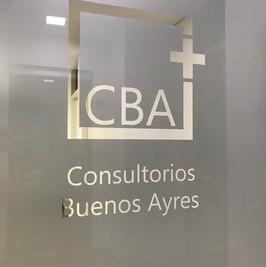 Consultorios Buenos Ayres - Ingreso