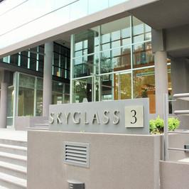 CBA - Edificio Skyglass 3