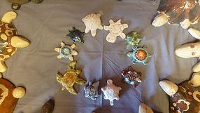 La poterie enfants. Soleil d'argile asbl