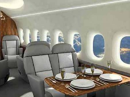 Jet Charter Santa Monica & The Duchess Yacht - A Winning Combination.