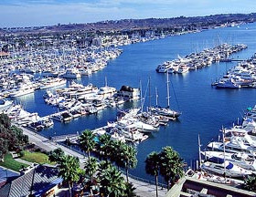 Kathy Strong Has 50 Reasons To Visit Marina Del Rey This Year - We Have The 51st!
