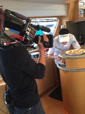 Live Filming