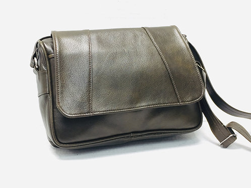 Style #102 Organizer - Wallet Insert Leather Crossbody Bag