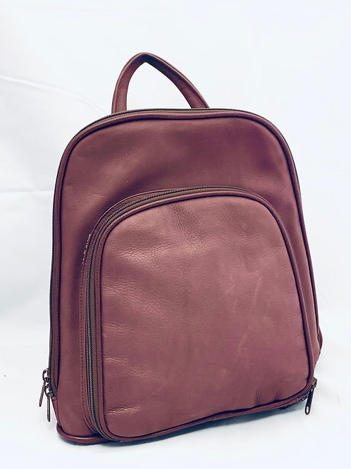Organizer Backpack Wine