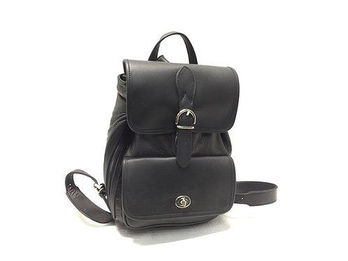 Style Backpack Medium Black
