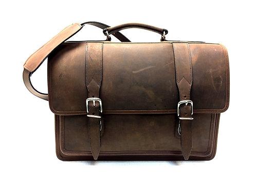 Briefcase Double Compartment Wholesale