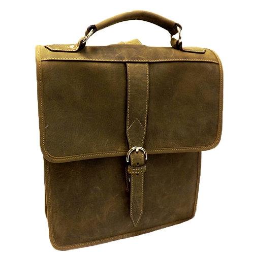 Briefcase Backpack #1008