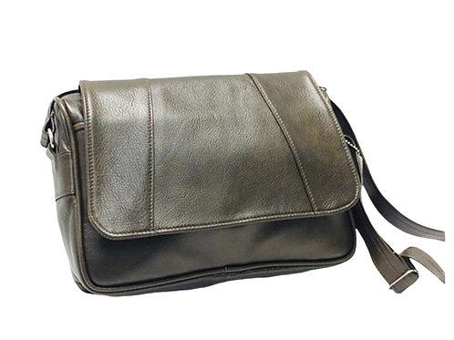 Style #102 Organizer - Wallet Insert Leather Crossbody Bag