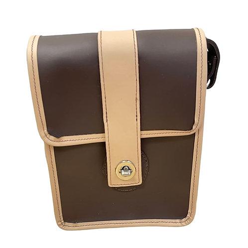 Style #601 Leather Crossbody Bag