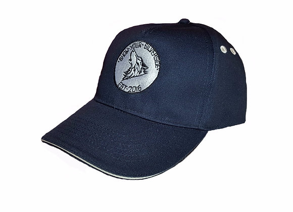 SilverSide Rising Cap French Navy & Putty