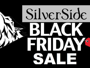 Silver Friday Sale Event