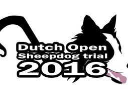 DUTCH OPEN INTERNATIONAL SHEEPDOG TRIAL 2016