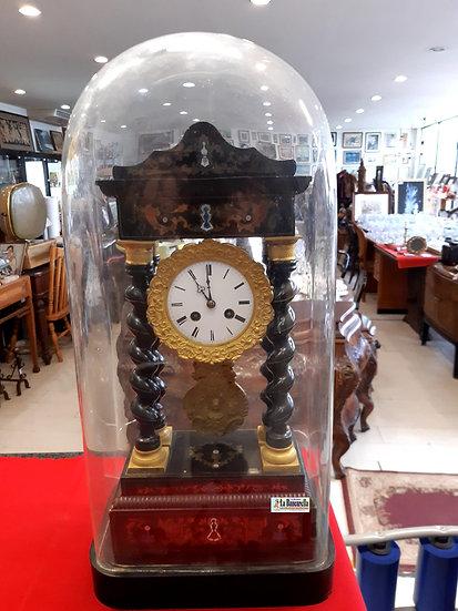 Orologio Francese metà 800, perfettamente funzionante.