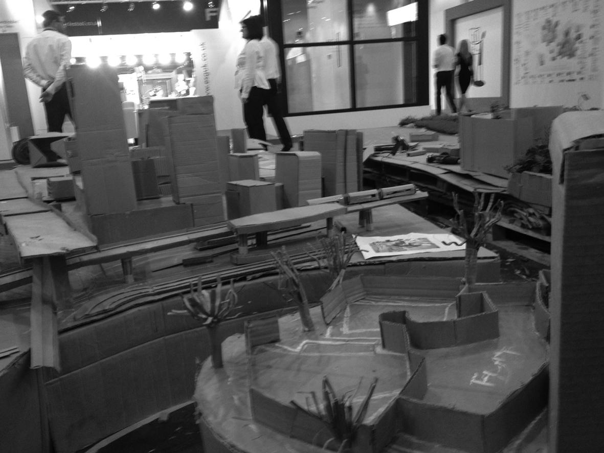 uel ecobuild 2013 03.jpg