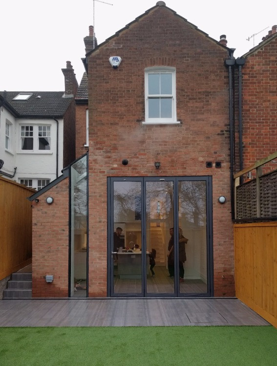 St Albans - House Extension