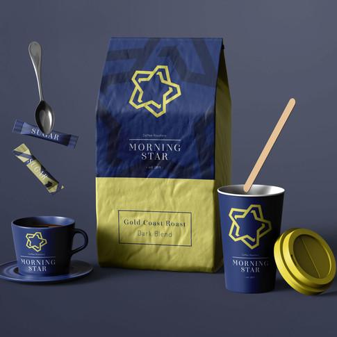 Morning Star Coffee Roasters