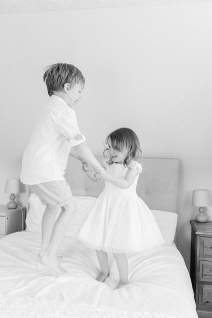 lifestyle newborn photographer essex london luxury